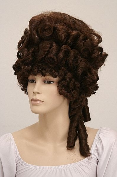 Empress Wig - Brown