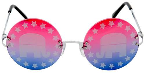 Republican Glasses