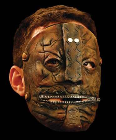 Maggot Slipknot Mask