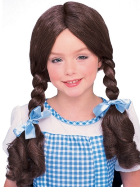 Child Dorothy Wig