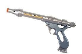 Jango Fett Blaster