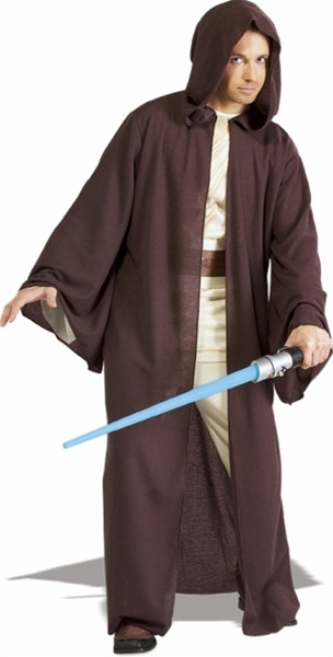 Deluxe Adult Jedi Robe