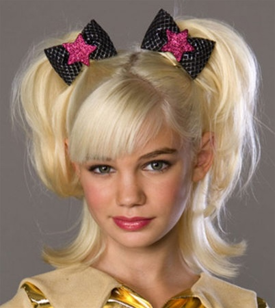 Bratz Star Hair Bow