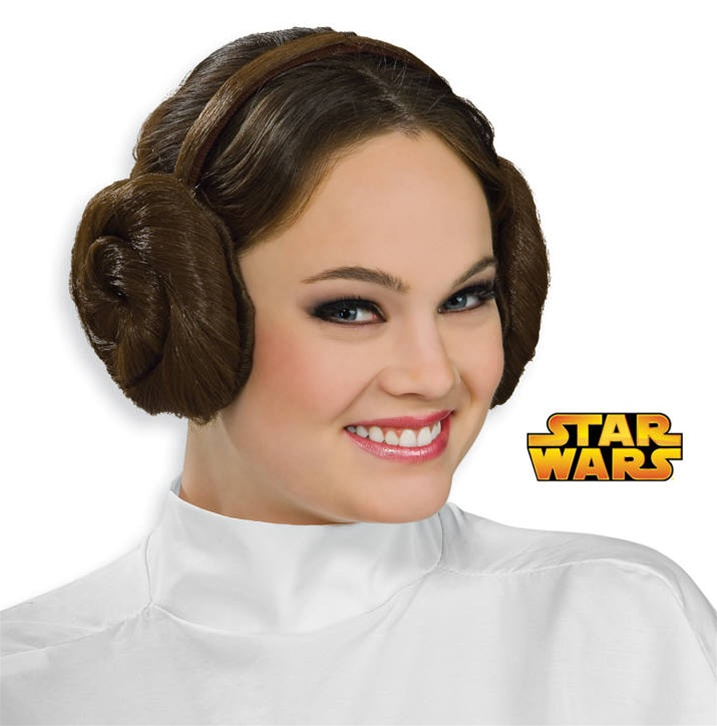 princess leia costume. Princess Leia Headband with